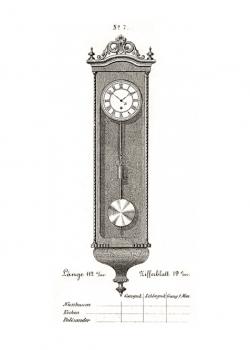 Gewichtsregulator-Modell-007-1868