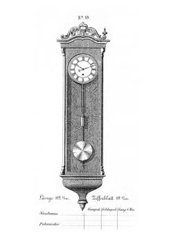 Gewichtsregulator-Modell-018-1868