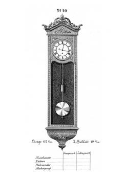 Gewichtsregulator-Modell-020-1868