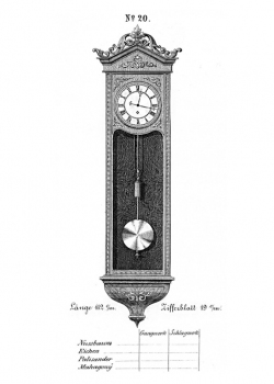 Gewichtsregulator-Modell-021-1868