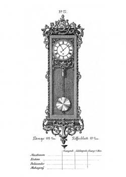 Gewichtsregulator-Modell-027-1868