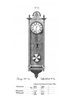 Gewichtsregulator-Modell-028-1868