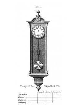 Gewichtsregulator-Modell-029-1868