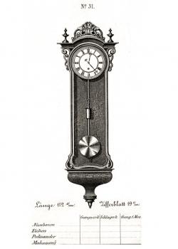 Gewichtsregulator-Modell-031-1868