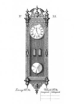Gewichtsregulator-Modell-033-1868
