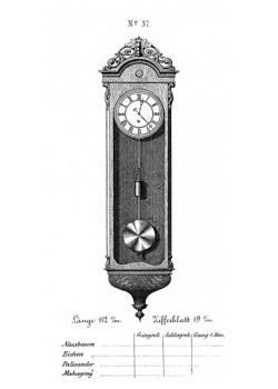 Gewichtsregulator-Modell-037-1868