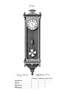 Gewichtsregulator-Modell-038-1868