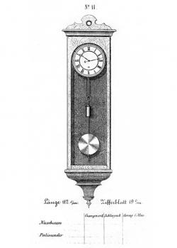 Gewichtsregulator-Modell-041-1868
