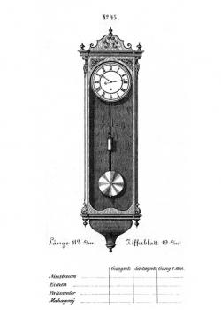 Gewichtsregulator-Modell-045-1868