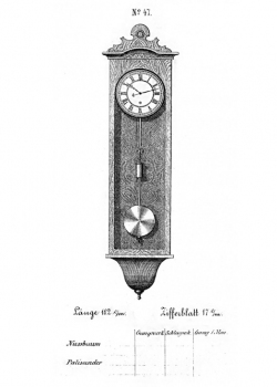 Gewichtsregulator-Modell-047-1868