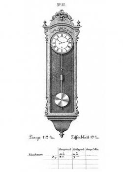 Gewichtsregulator-Modell-052-1868