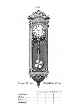 Gewichtsregulator-Modell-055-1868