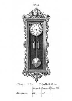 Gewichtsregulator-Modell-066-1868