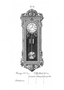 Gewichtsregulator-Modell-067-1868