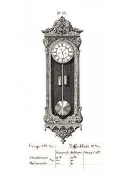 Gewichtsregulator-Modell-068-1868