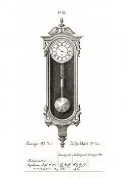 Gewichtsregulator-Modell-083-1868