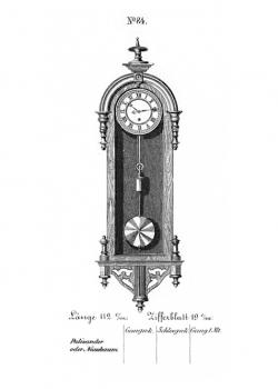Gewichtsregulator-Modell-084-1868
