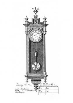 Gewichtsregulator-Modell-086-1868