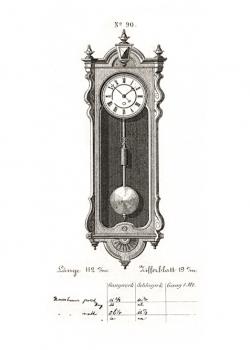 Gewichtsregulator-Modell-090-1868