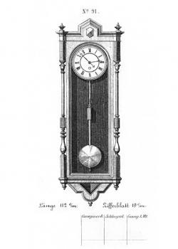 Gewichtsregulator-Modell-091-1868