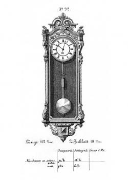 Gewichtsregulator-Modell-092-1868