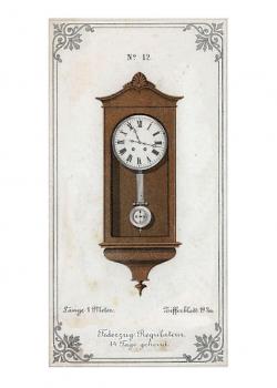 Regulator-Modell-012-1868