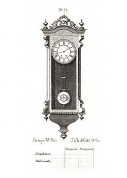 Regulator-Modell-025-1868