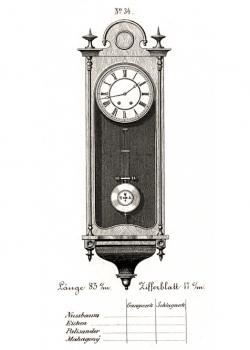 Regulator-Modell-034-1868