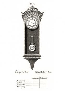 Regulator-Modell-042-1868