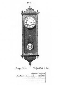 Regulator-Modell-046-1868