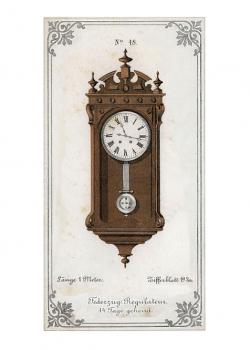 Regulator-Modell-048-1868