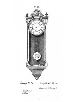 Regulator-Modell-049-1868