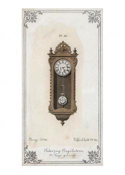 Regulator-Modell-050-1868