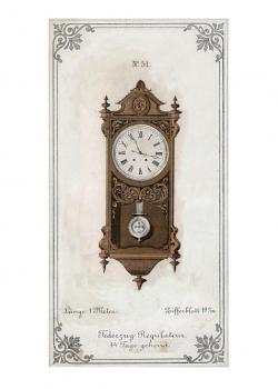 Regulator-Modell-051-1868