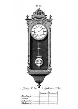 Regulator-Modell-053-1868
