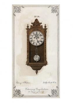 Regulator-Modell-054-1868