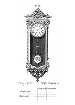 Regulator-Modell-059-1868