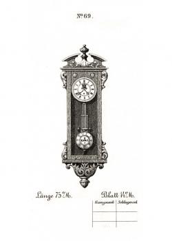 Regulator-Modell-069-1868