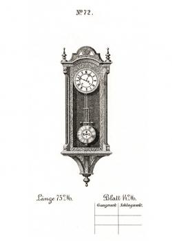 Regulator-Modell-072-1868