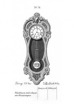 Regulator-Modell-079-1868