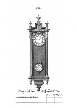 Regulator-Modell-080-1868