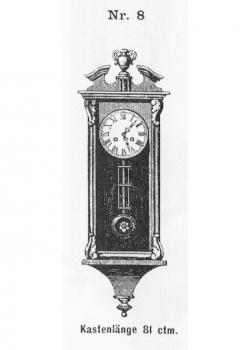 Regulator-Modell-008-1883
