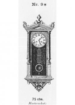 Regulator-Modell-009-1883