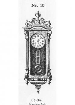 Regulator-Modell-010-1883
