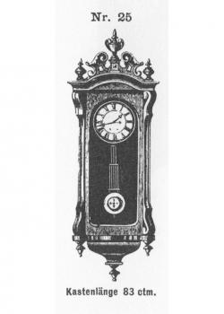 Regulator-Modell-025-1883