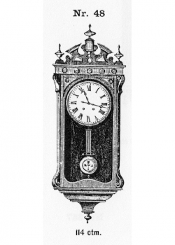 Regulator-Modell-048-1883
