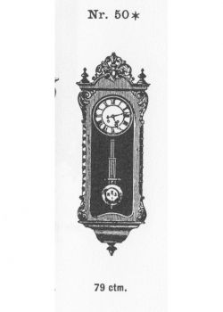 Regulator-Modell-050-1883