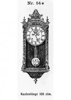 Regulator-Modell-054-1883