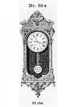 Regulator-Modell-059-1883