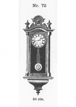 Regulator-Modell-072-1883